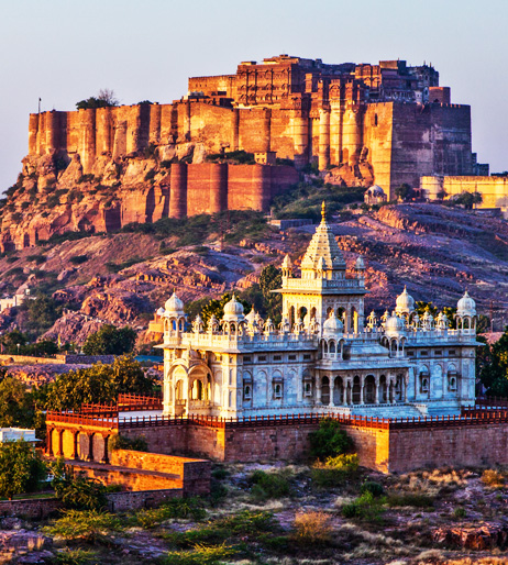 15 Days Rajasthan Tour Package